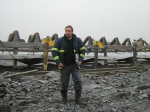 V době, kdy jsem byl pracovníkem  ZPP u HZS Teplice